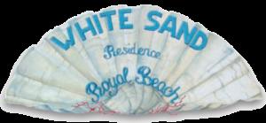 White Sand Perla